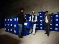 Penghitungan Ulang Pilpres Afghanistan Ditunda