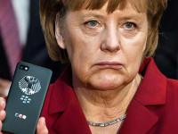 Jerman Panggil Dubes AS atas Kasus Penyadapan Terbaru