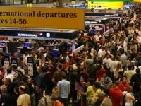 AS dan Inggris Perketat Pengamanan Penerbangan