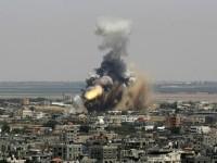 Perang Terbuka Israel Renggut Hampir 30 Nyawa Warga Palestina