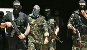 """""""القسام"""" تنفذ عملية تسلل نوعية خلف خطوط الجيش الاسرائيلي"""