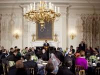 Kaum Muslim AS Boikot Acara Buka Bersama Presiden Obama