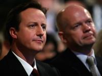 Inggris Lakukan Reshuffle Kabinet, Menlu Hague Tersingkir