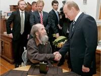Sentimen Anti Tatanan Dunia Amerika di Rusia