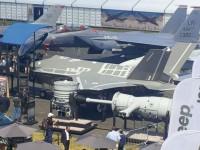 Pesawat F-35 Gagal Mengudara pada Pembukaan Pameran Udara Terbesar