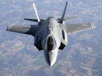 AS Kembali Hentikan Operasi Seluruh Armada F-35