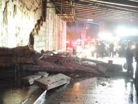 Bagian Depan Jembatan Brooklyn Runtuh, 5 Orang Terluka