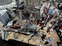 Syuhada Palestina Jadi 1,437 Orang, 10 Diantaranya Wartawan