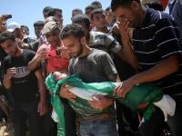 Jumlah Syuhada Palestina Bertambah Jadi 355 Orang