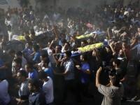 Gaza Digempur Lagi, Syuhada Palestina Jadi 1052 Orang