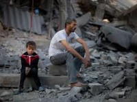 Palestina yang Terabaikan