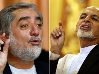 Ashraf Ghani Pimpin Perolahen Suara Pilpres Afghanistan
