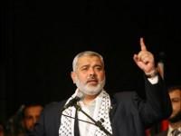 Haniyeh Bersumpah Jadikan Gaza Sebagai Kuburan Serdadu Israel