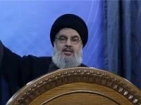 """Nasrallah Mengaku Mementingkan Perlawanan Terhadap Prakarsa AS """"Deal Of The Century"""""""