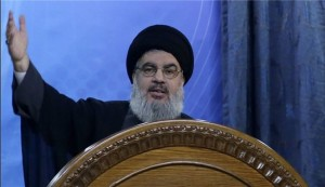 السيد نصرالله: المقاومة هي من تفرض الحل على الاسرائيليين