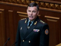 Menhan Baru Ukraina Berjanji Rebut Krimea dari Rusia