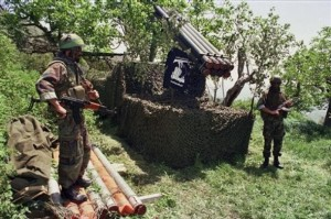 Lebanon-Hezbollah's Weapons