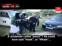 ISIS Tercipta Bukan Untuk [Ganyang] Israel