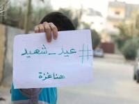 Gaza Berduka, Warga Tepi Barat Turut Jalani Lebaran Dengan Nestapa