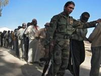 Saudara al-Baghdadi Tertangkap Pasukan Irak