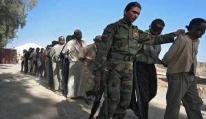 أنباء عن اعتقال شقيق زعيم داعش ومقتل عدد كبير من الإرهابيين