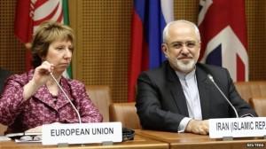 iran nuclear talk
