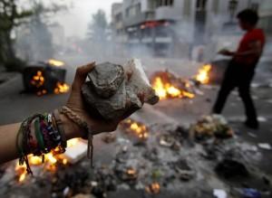 Kerusuhan pasca pilpres Iran 2009