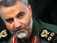 Jenderal Iran: Kami Akan Amuk Israel Pada Momen Yang Tepat