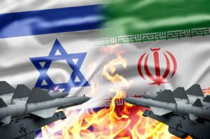 iran-v-israel