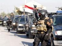 Lagi, 100-an Nyawa Militan Melayang di Irak