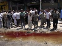 PBB: 5576 Warga Sipil Tewas di Irak Sejak Awal Tahun 2014