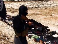 PBB: ISIS Lakukan Kejahatan Perang di Irak