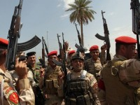 Militer Irak Bantah Tarik Pasukan Dari Perbatasannya Dengan Arab Saudi
