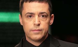 israel Ben-Caspit