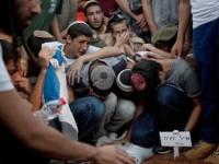 Israel Berduka atas Kematian 13 Tentaranya dalam Pertempuran Hari Minggu