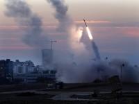 Israel Mendapat Serangan Roket Dari Sinai