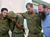 8 Orang Israel Dikabarkan Tewas Terkena Roket Pejuang Palestina