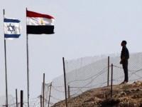 Enam Tentara Mesir Tewas Terkena Serangan Israel