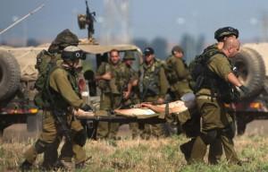 israeli suffer