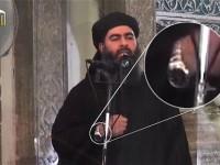 "Heboh Jam Tangan Mewah ""Khalifah"" ISIS"