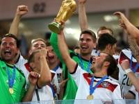 Kudeta Spanyol, Jerman No 1 Dunia