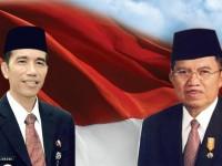KPU Tetapkan Jokowi Presiden, Saatnya Indonesia Kembali Bersatu