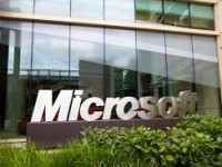 Pejabat Cina Kunjungi Kantor Microsoft