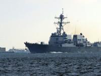 Rekor Baru: Kapal Perang NATO di Laut Hitam Mencapai 9