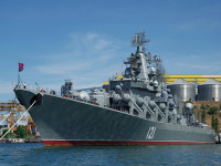 Rusia dan NATO Gelar Latihan Perang di Laut Hitam Bersamaan