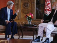 Penghitungan Suara Pilpres Afghanistan Diulang