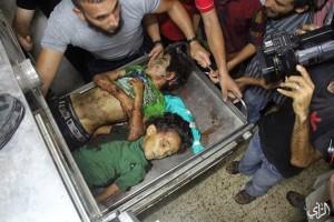 korban anak palestina