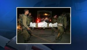 مقتل جندي اسرائيلي بعد ساعات من بدء العدوان البري