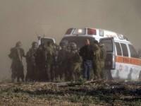 Menara Militer Israel Diserbu , 19 Tentara Zionis Tewas