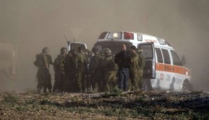 المقاومة تعلن قتل 19 جنديا إسرائيليا اليوم